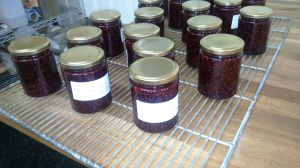 Finished Jam